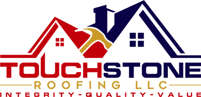TouchStone Roofing Logo